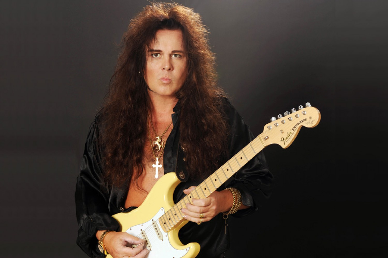 YNGWIE MALMSTEEN – WORLD OF FIRE TOUR|Event Item | Maxwell ...