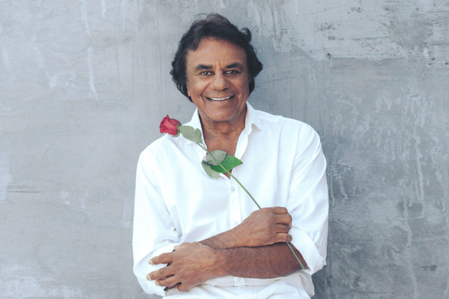 JOHNNY MATHIS|Event Item | Maxwell C. King Center for the Performing ...
