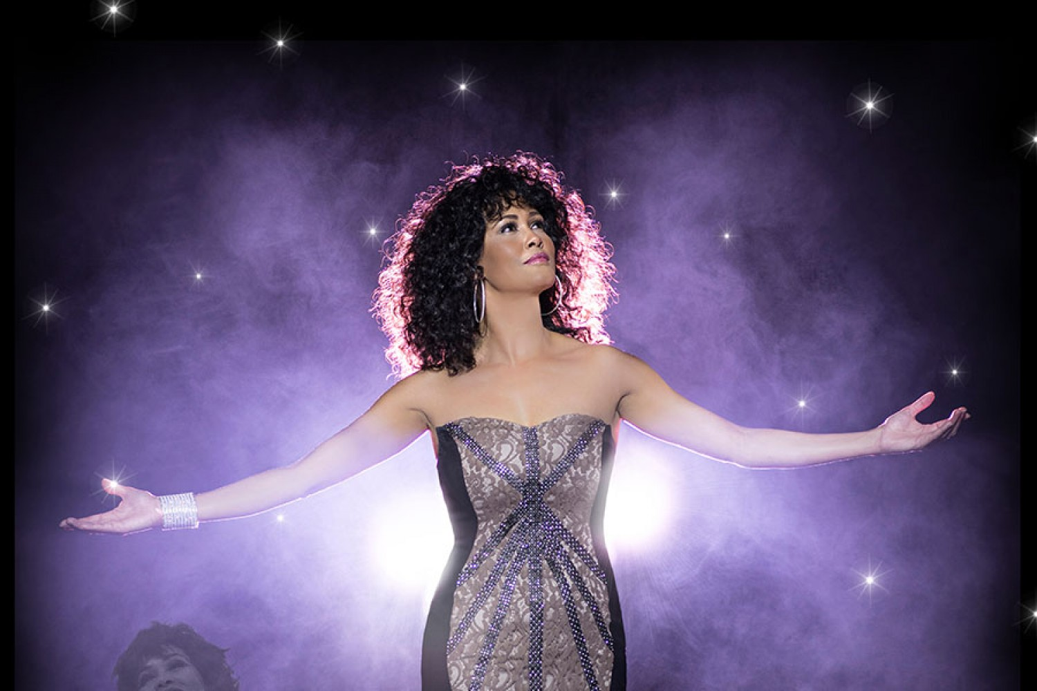The Greatest Love Of All The Whitney Houston Showevent Item