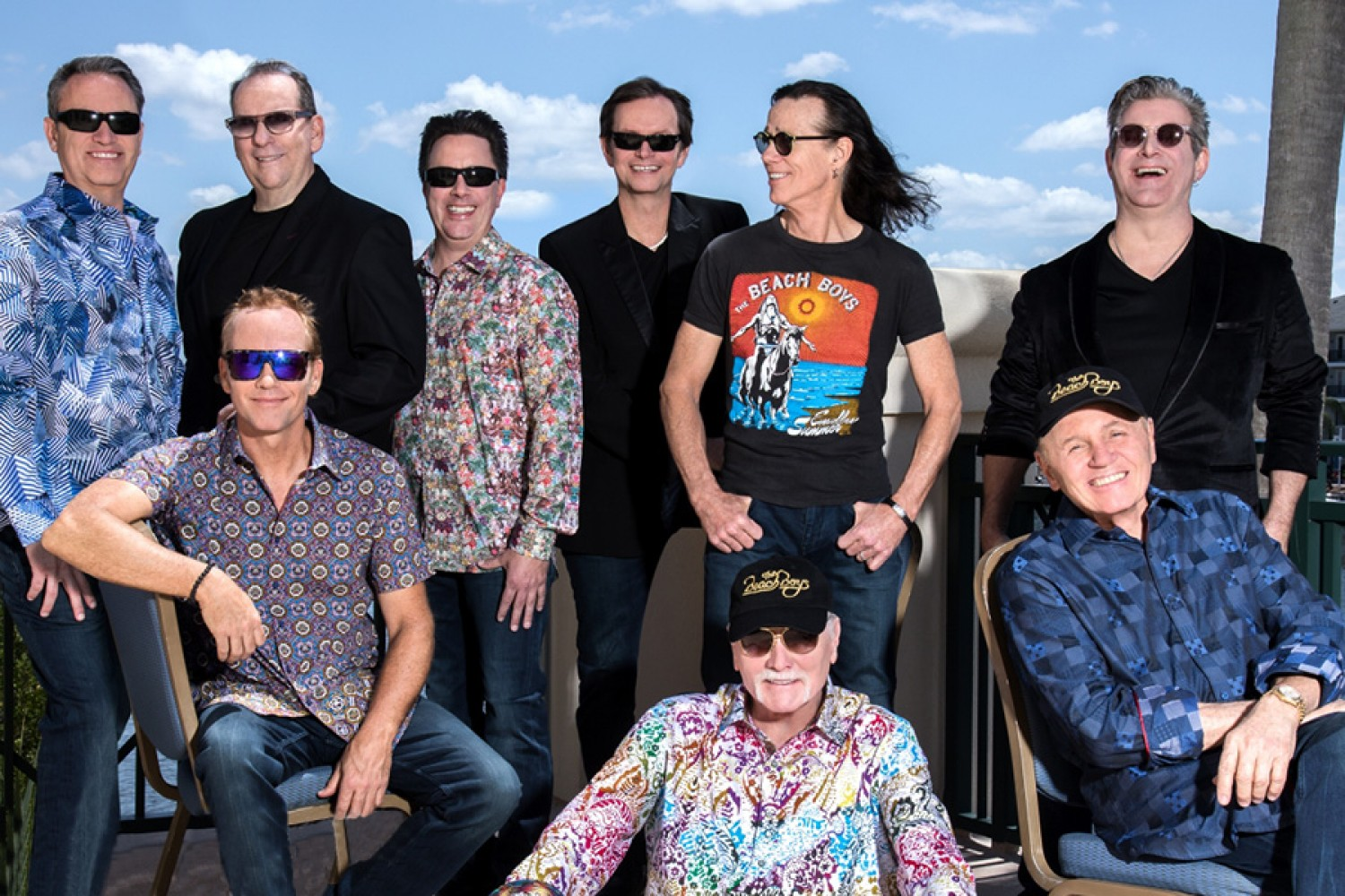 the beach boys event item maxwell c king center for the