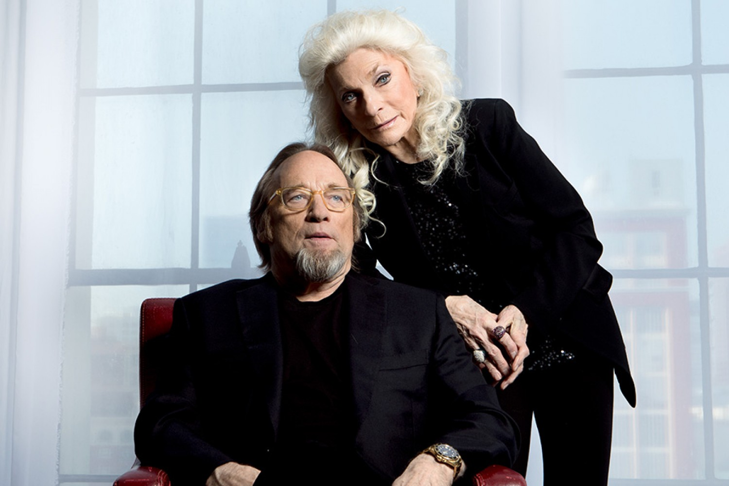 stephen stills judy collins with kenny white event item maxwell
