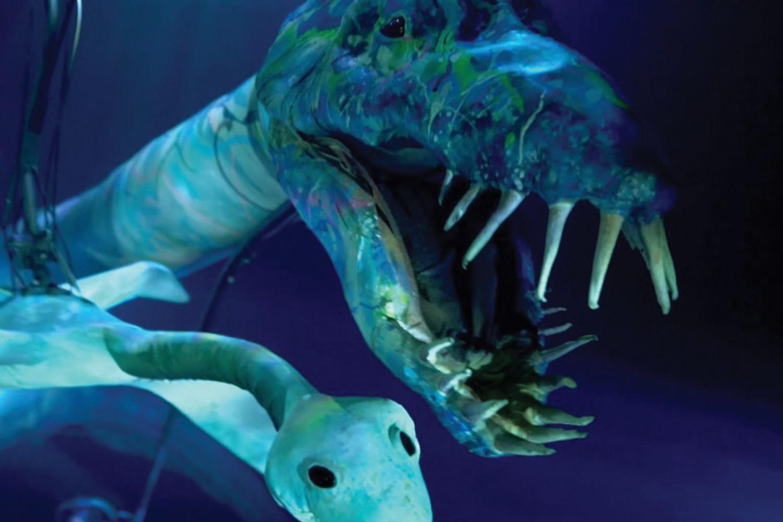 Erth S Prehistoric Aquarium Adventure Event Item Maxwell