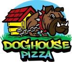 Doghouse Pizza logo