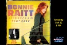 BONNIE RAITT with Special Guest Maia Sharp