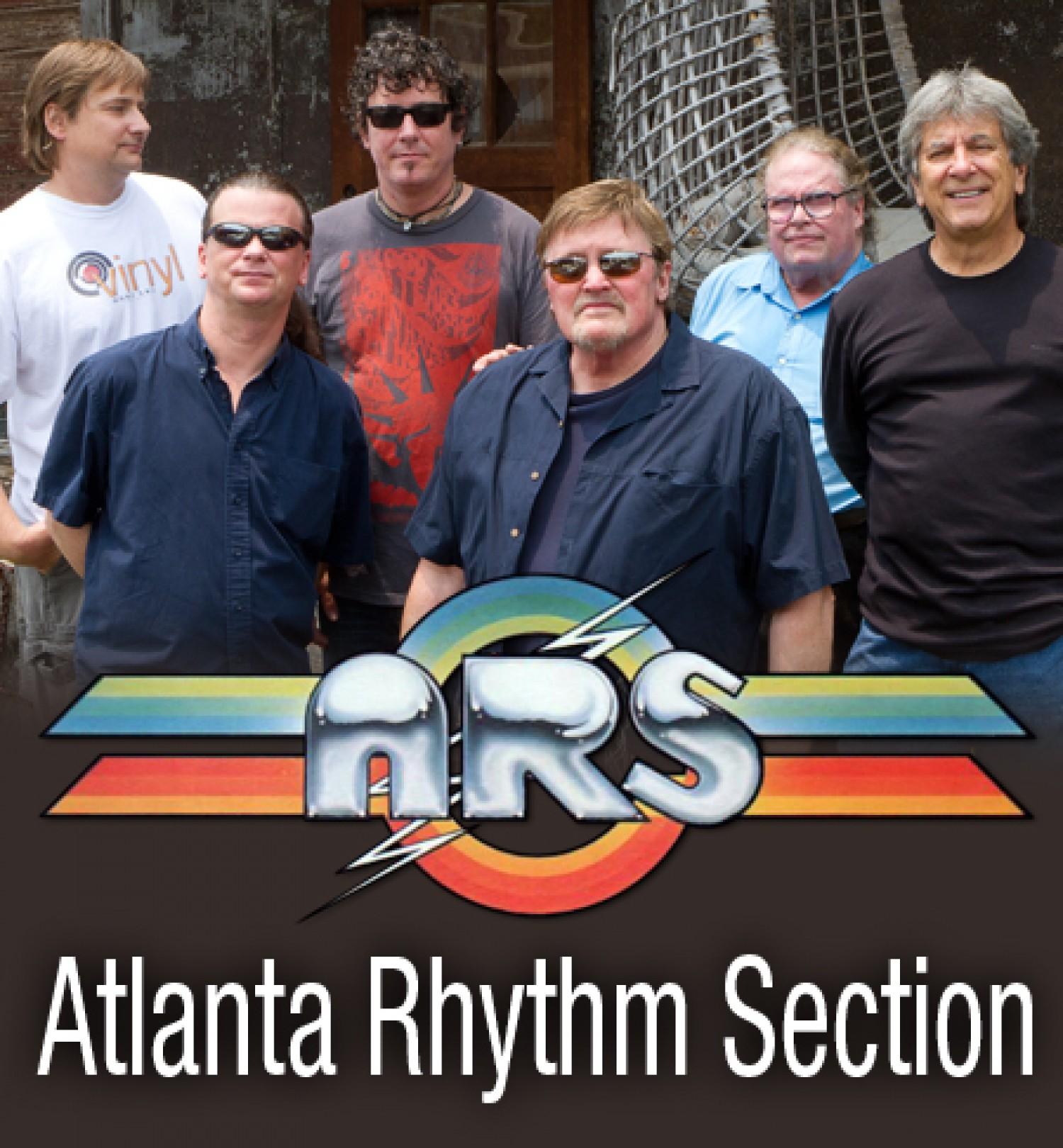 Atlanta Rhythm SectionShow