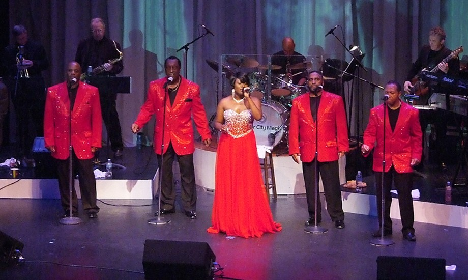 magic of motown The magic of motown has racked up more than 1,500 performances over 10 years from inverness to jersey and all points in between, it has played to packed houses at the majority of britain's biggest theatres and concert halls.