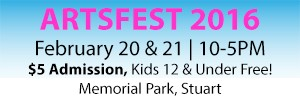 ArtsFest 2016