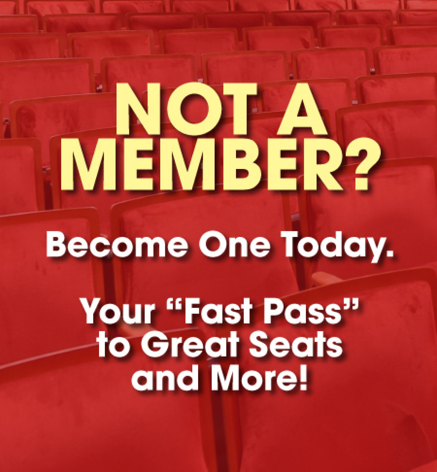 Become a member the lyric theatre the fast pass to great seats and more starting at 50 stopboris Image collections