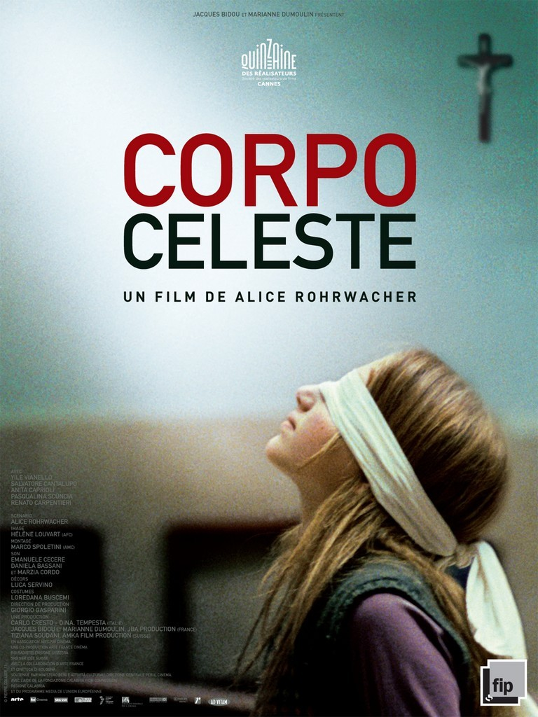 Corpo Celeste