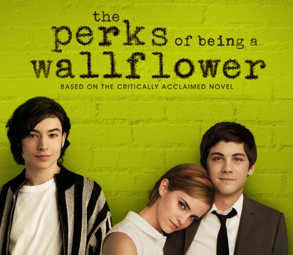 "the conflicts through story elements as portrayed in the novel the perks of being a wallflower Buy a cheap copy of the perks of being a wallflower novel from stephen chbosky, perks follows observant ""wallflower"" charlie as he charts a course through."