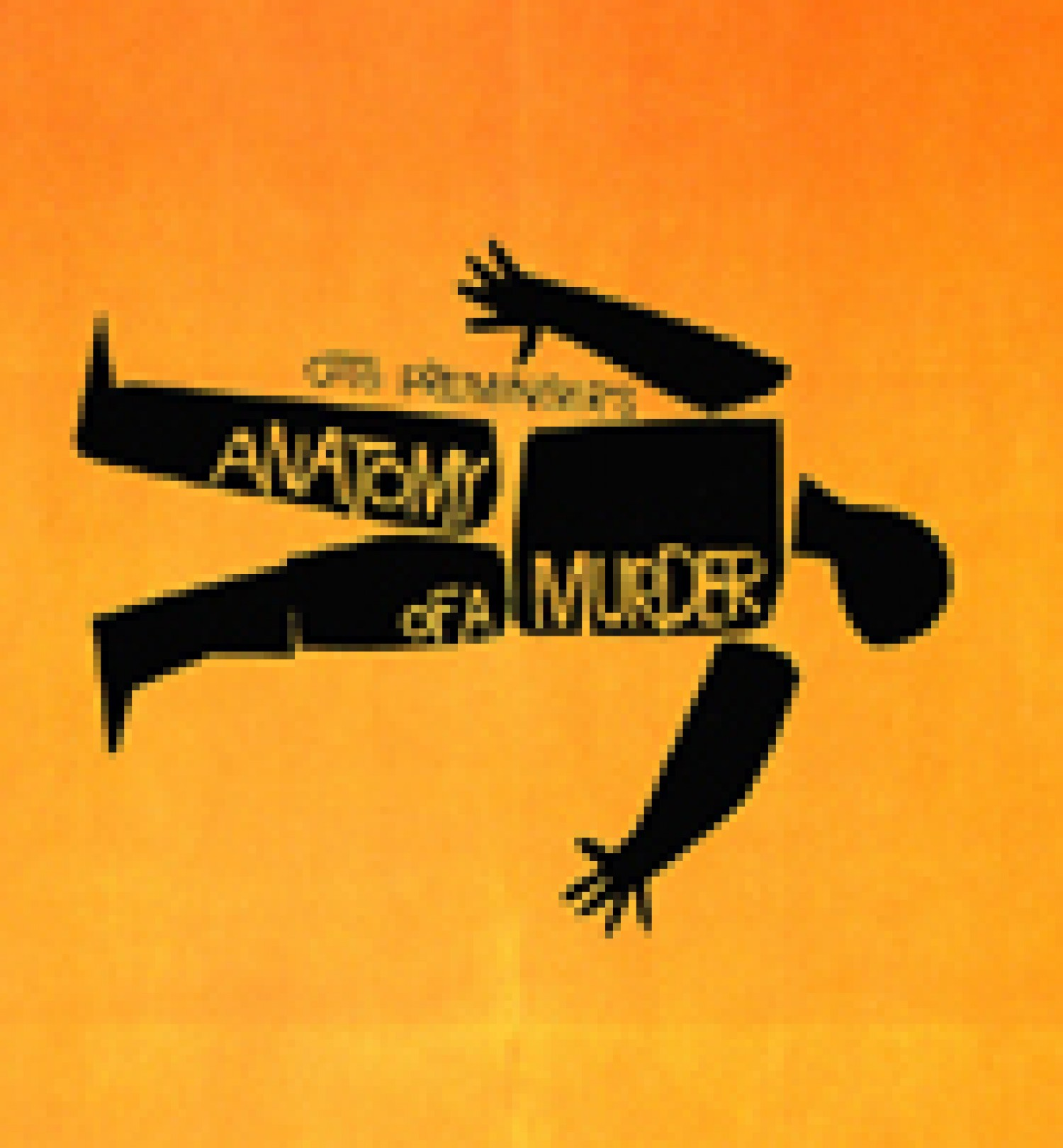 Anatomy of a Murder Show   The Lyric Theatre