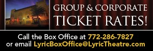 For Group Sales, please contact Suzie Bausch at lyricboxoffice@lyrictheatre.com