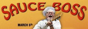 Sauce Boss 2015