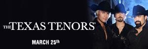 The Texas Tenors 2015