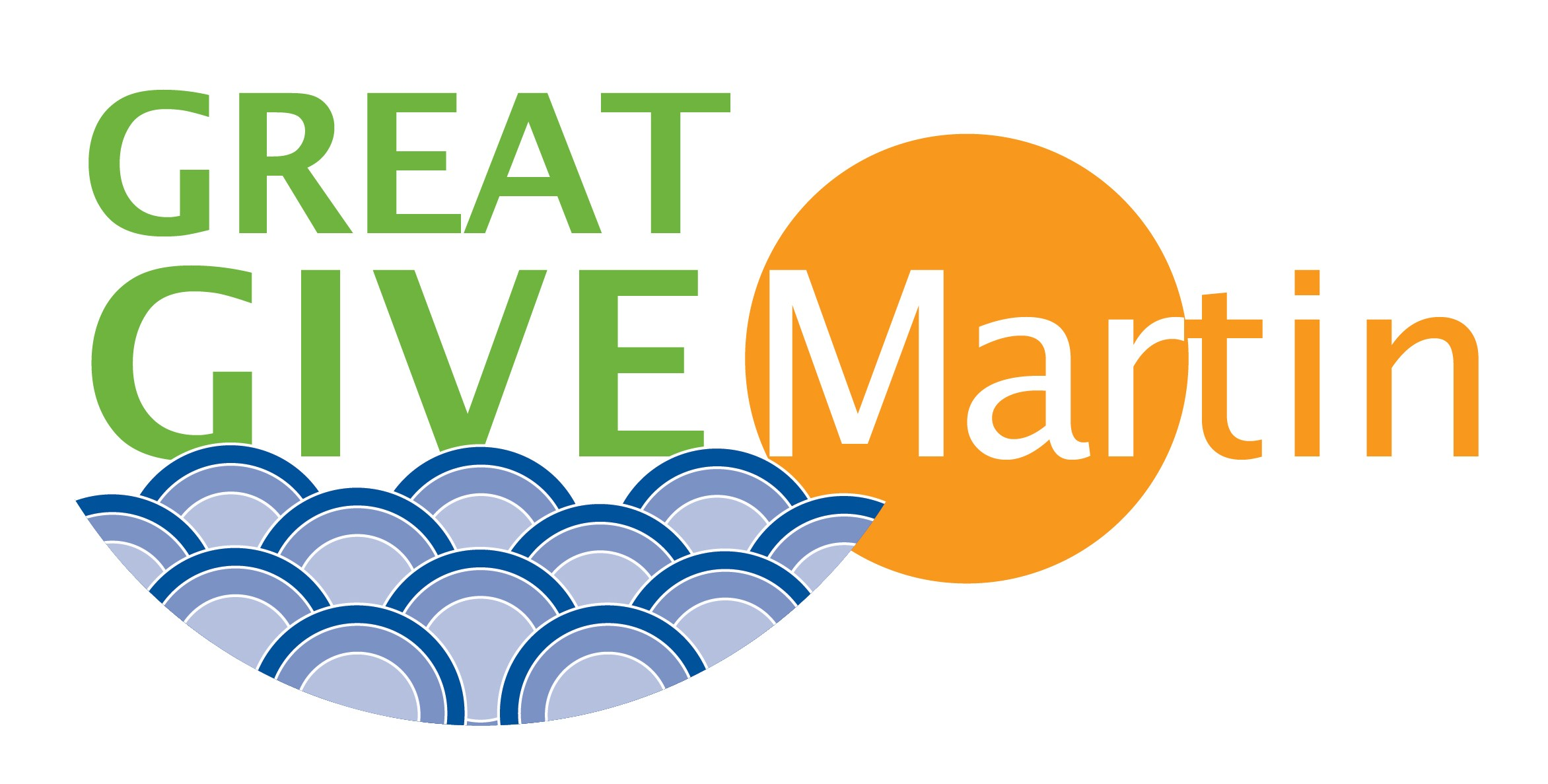 Donate on The Great Give  May May