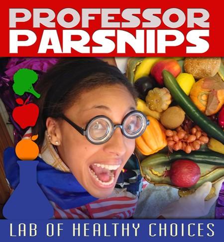 Web 450 x 486 Professor Parsnips.jpg
