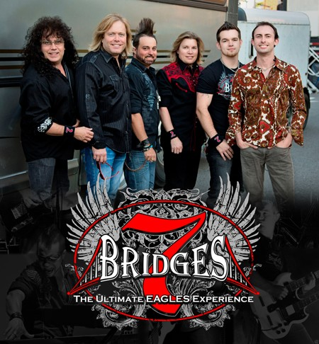 2015 7 Bridges show block