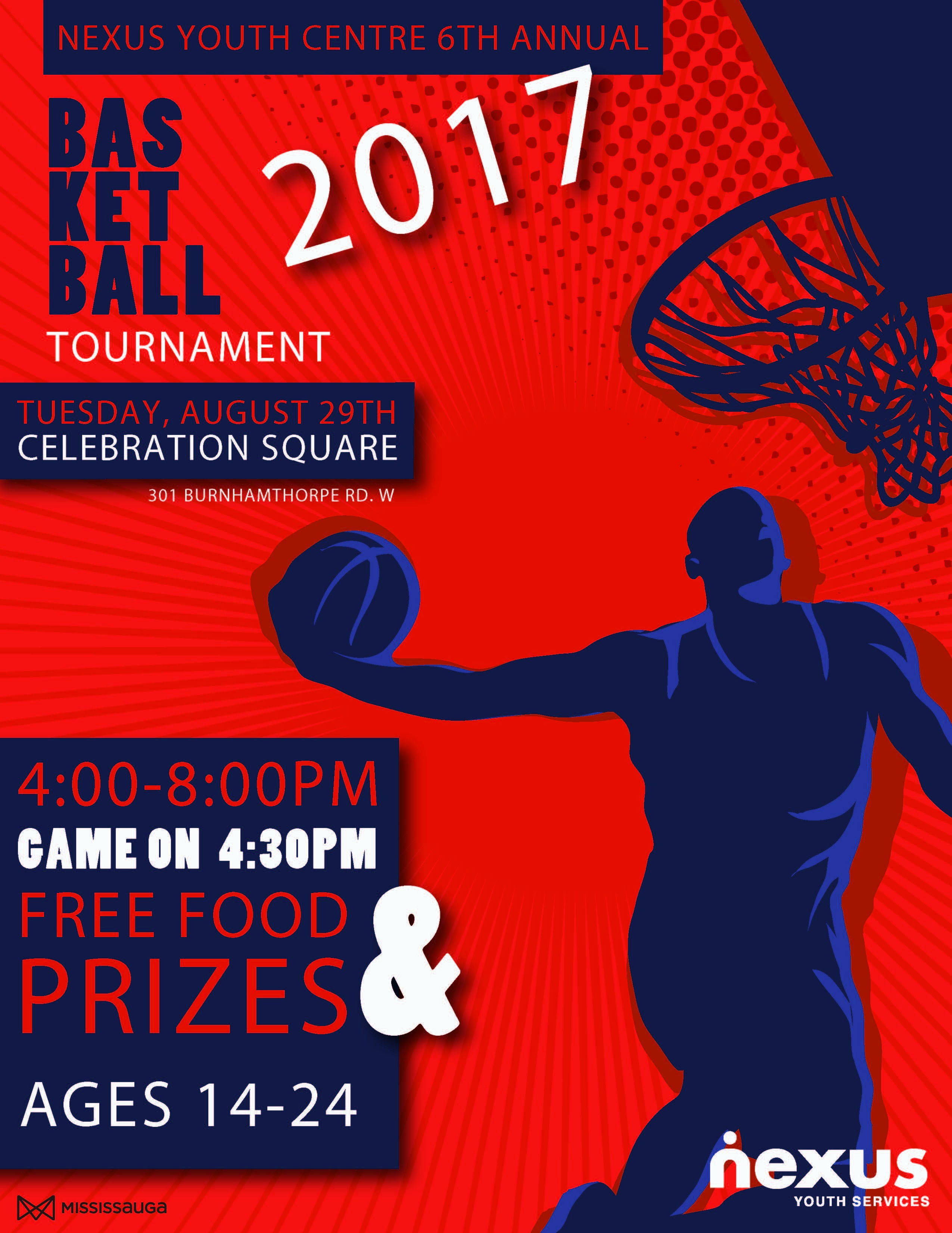 2017 NYS Basketball Tournament