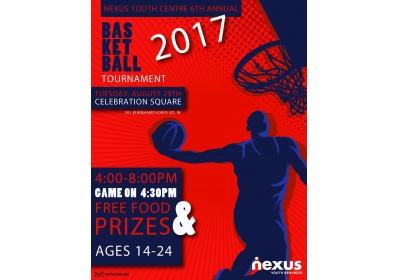 2017 NYS Basketball Tournament