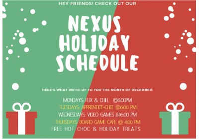 nexus holiday schedule.png