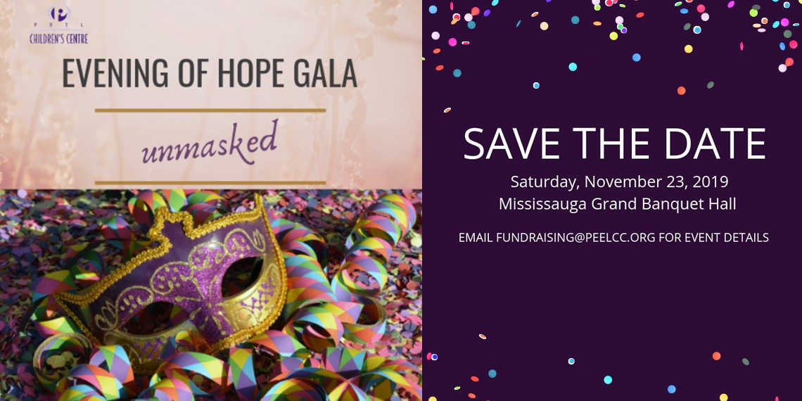 Home | PeelCC Evening of Hope