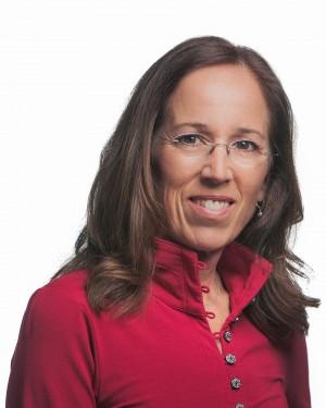 Carolyn Lorrain