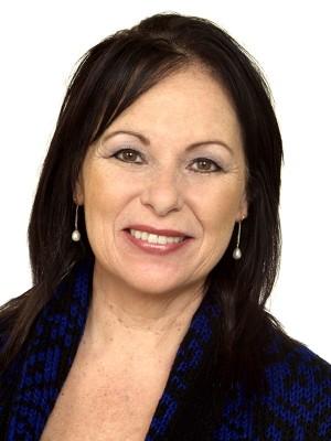 Cynthia Kidd