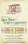 Holiday Arts Market