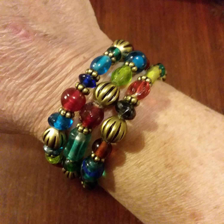 Jewelry Making With Melissa Sawyer Arts Classes Adult Trahc Texarkana Regional Arts Humanities Council