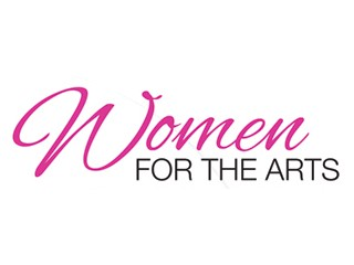 Women for the Arts Logo
