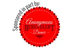 Anonymous Benevolent Donor Logo