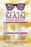 AOM Summer 2014 Poster