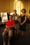 26th Annual Juried Exhibition Winners Photo