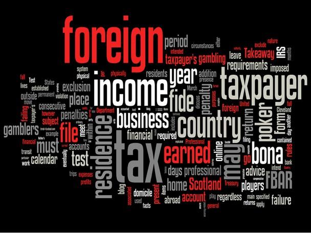 Taxes 2012