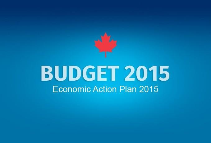 Canada Budget 2015