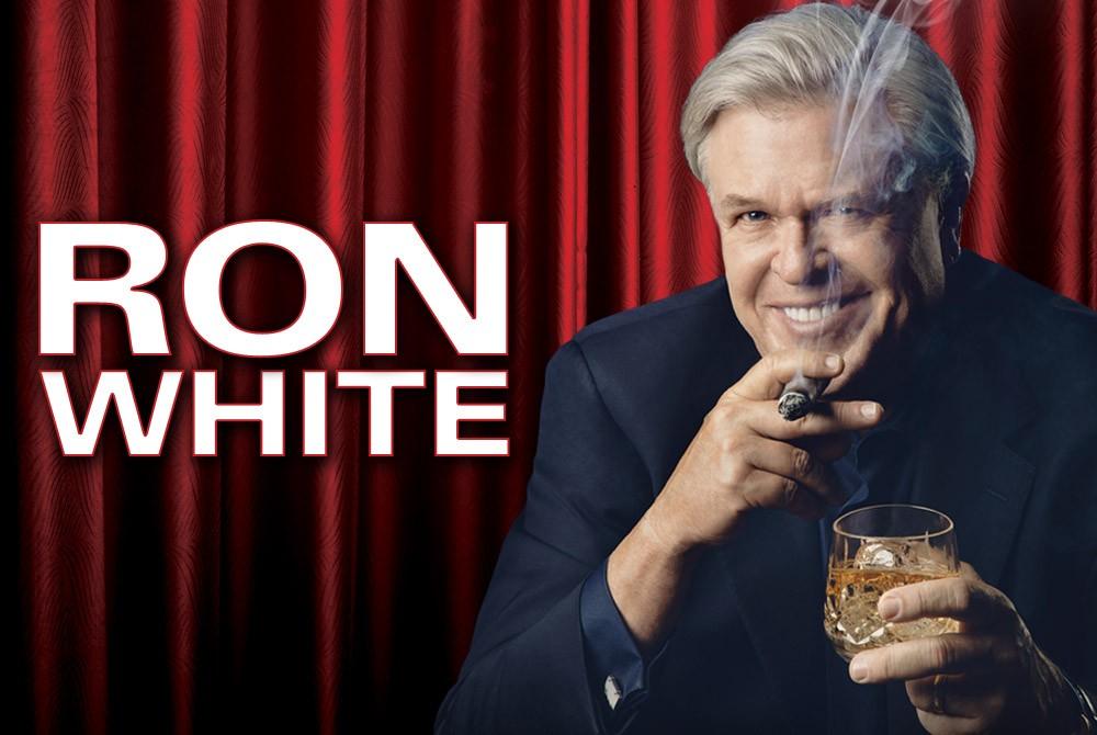 Ron White alex reymundo