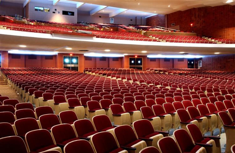 Peabody Auditorium Florida