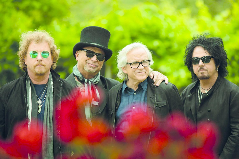 I Toto si lasciano dopo 40 anni