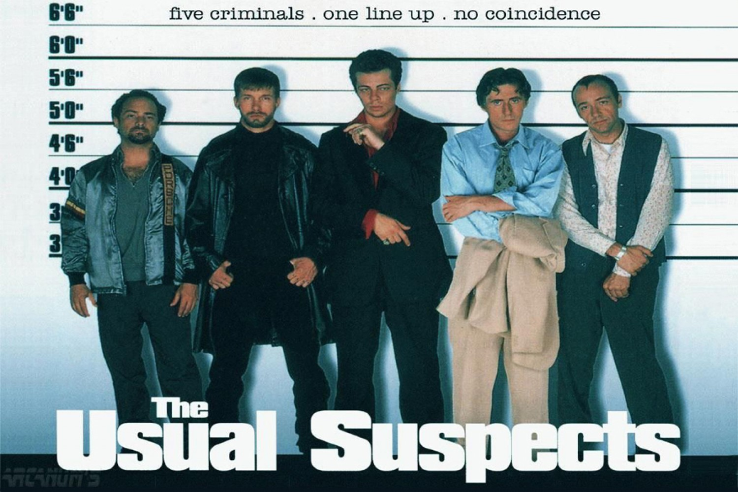 The Usual Suspects Movie dual audio [Eng-Hindi] Download Full In 700mb