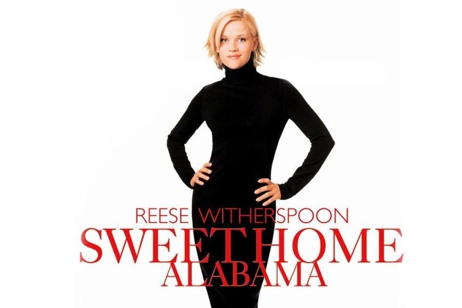 Free Movie Summer Sweet Home Alabama Show The Lyric Theatre